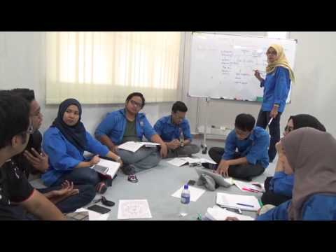 MICET Air Pollution PBL - Southeast Asia Haze Problem