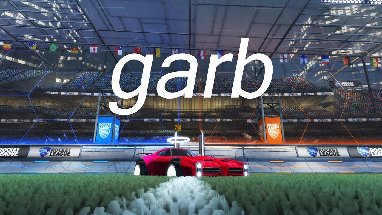 Download garb league: episode 18