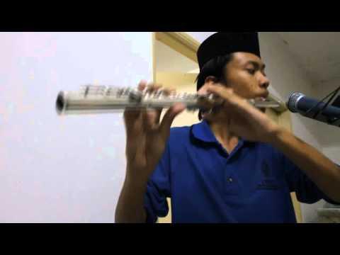 Ombak Rindu Instrumental.avi