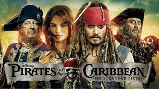 pirates of the Caribbean full movie HD Hollywood