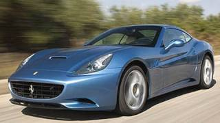 Ferrari California test drive - autocar.co.uk