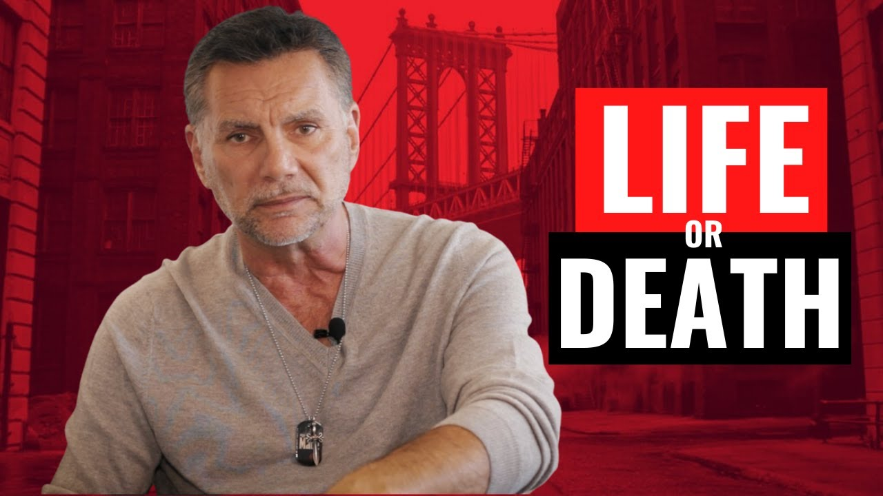 Life or Death- A Mafia Sit Down I'll Never Forget | Michael Franzese
