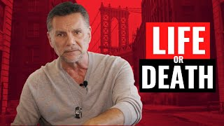 Life or Death A Mafia Sit Down I'll Never Forget | Michael Franzese