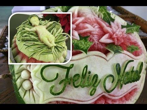 decorações-de-natal-feitas-com-frutas-e-legumes