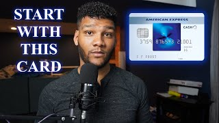 Blue Cash Everyday Credit Card Review || Best Introduction Card