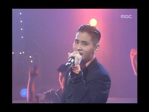 Yoo Seung-jun - Nightmare, 유승준 - 가위, MBC Top Music 19970614
