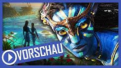 Avatar 2: Das wissen wir über die Fortsetzungen | Avatar 2021