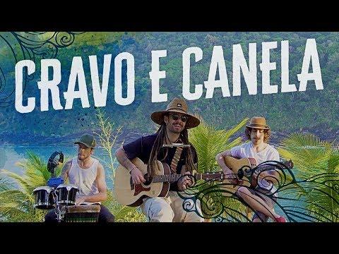 Gabriel Elias - Cravo e Canela | Acústico (Casa de Praia)