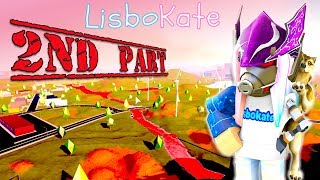Roblox Jailbreak MadCity Dungeon Quest ( July 19th ) LisboKate Live Stream HD