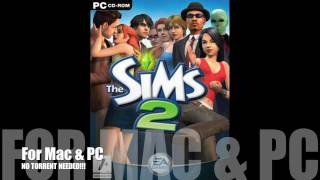 How To Get Sims 2 For FREE-No Torrent NEEDED!