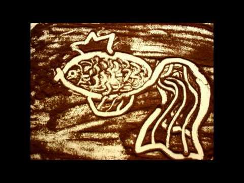 Сказка о рыбаке и рыбке...