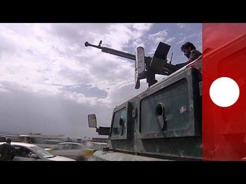 USA fingen angeglich geheime Al-Kaida-Nachrichten über Anschlagspläne ab