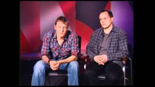 видео Интервью с Иваном Владимировым