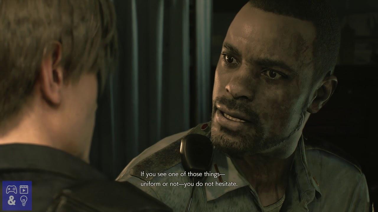 Resident Evil 2 and The Case for the Short Blockbuster | USgamer