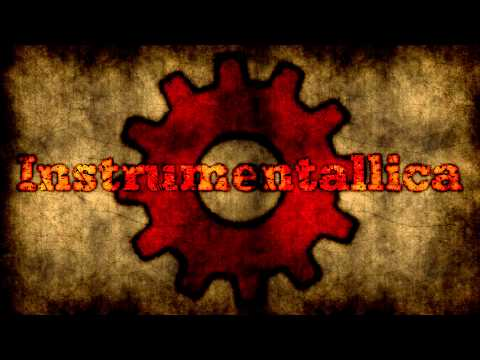 Metallica  Enter Sandman  instrumental 1080p HQ