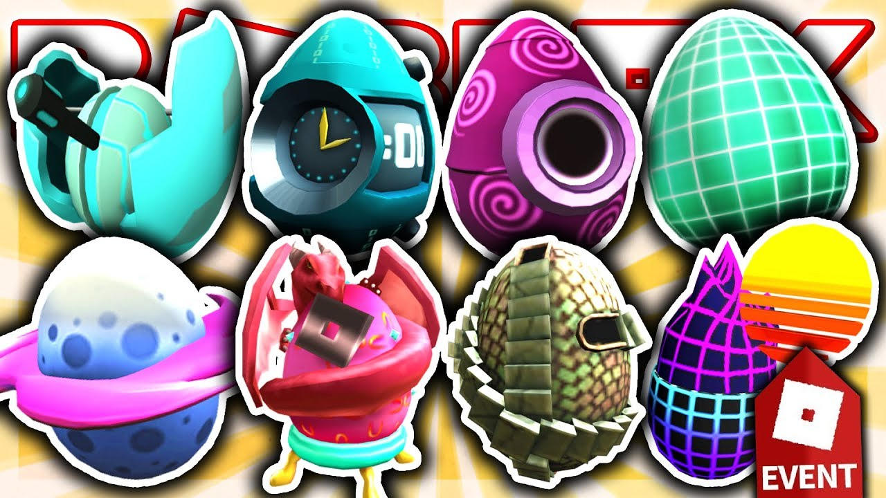 How To Get All 8 Eggs In Egg Hunt 2019 Scrambled In Time Roblox Egg Hunt Event Youtube