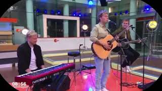 Download lagu Christopher Leap Of Faith (Live At ZDF Morgenmagzin 2020)