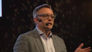 Why your birth order is a blessing and a curse | Pavel Mischenko | TEDxBocaRaton