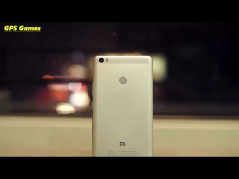 Xiaomi Mi Max Review super smartphone - luxury phone