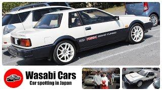 Unicorn! S12 Nissan Silvia RS-X DOHC Turbo (FJ20ET-powered)
