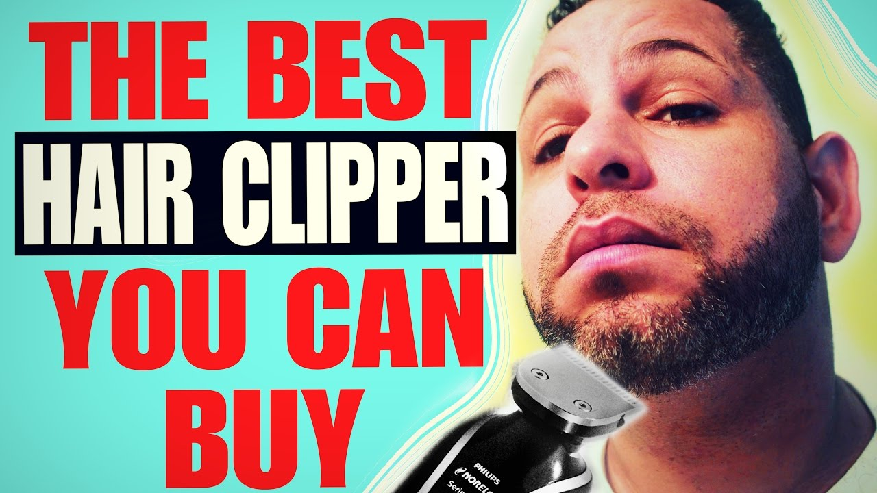 haircut clippers beard trimmer nose hair trimmer youtube. Black Bedroom Furniture Sets. Home Design Ideas