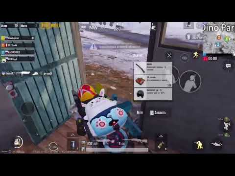 Смотрите, как я играю в PUBG MOBILE через Omlet Arcade!
