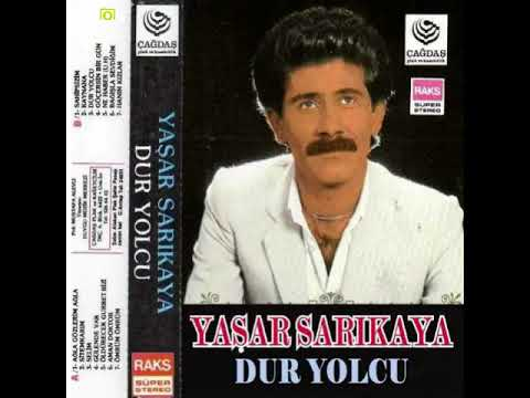 Yaşar Sarıkaya - Sahipsizim (1985) nette yok indir