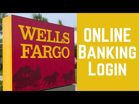 Wells Fargo Bank Online Login | Wellsfargo.com Login