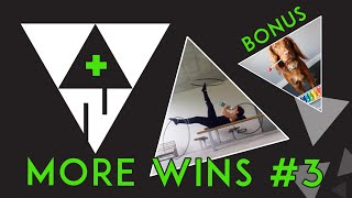 "WIN Compilation: ""Some More WINs #3"" (BONUS)"