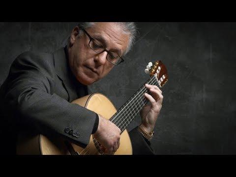 GuitarCoop Interview Series - PEPE ROMERO - Part I
