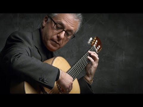 GuitarCoop Interview Series - PEPE ROMERO - Part I