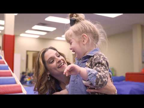 Learn About Pediatric Therapy with Kaleidoscope