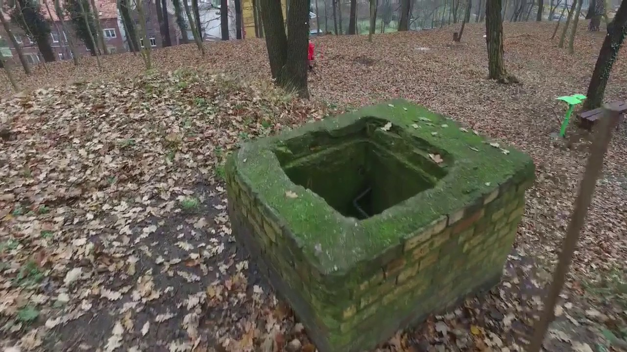 Bunker Stream