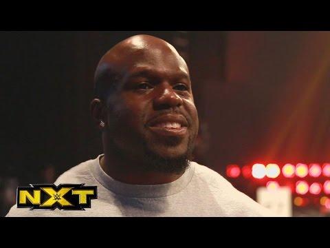 Wer Ist Apollo Crews? Teil 2: WWE NXT – 28. Oktober 2015