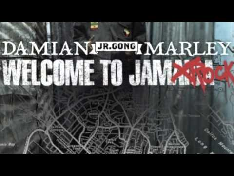 Damian Marley  Welcome To Jamrock Uncencored Album Version