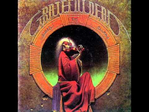 Grateful Dead  - The Music Never Stopped