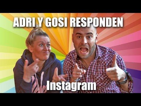 Adri y Gosi responden tus preguntas de viajes. Instagram