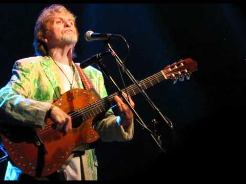 An Acoustic Evening with Jon Anderson