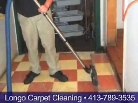 Longo Carpet Cleaning Inc. , Agawam, MA