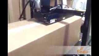 Eastey Enterprises' SB/TB-2 Sealing Long Boxes