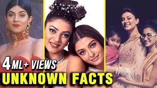 Sushmita Sen SHOCKING 32 Unknown Facts   Happy Birthday Sushmita Sen