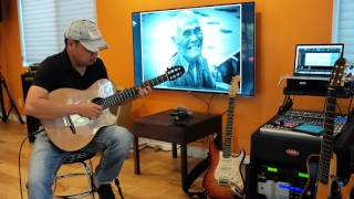 Neu Em duoc chon lua - Nếu em được chọn lựa - Guitar cover