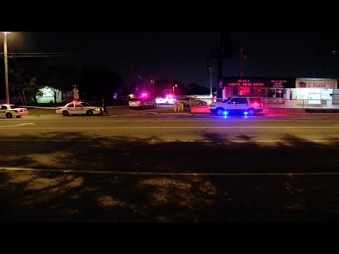 Double shooting in Tampa