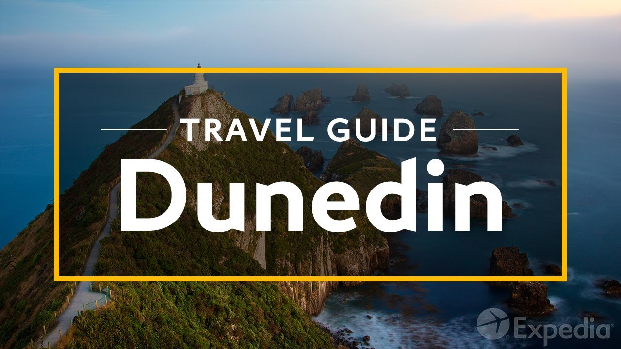 Dunedin Vacation Travel Guide  Expedia  YouTube
