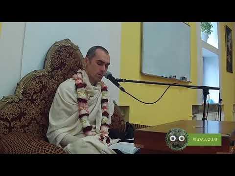 Шримад Бхагаватам 5.2.2 - Мангала Вайшнав прабху