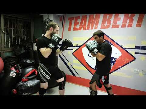 Boxing - Taller Opponent Problem Solution