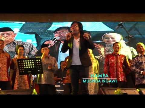 live Concert Ari Lasso Gor Bung Hatta Ngawi