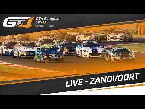 LIVE - Race 1 - Zandvoort 2017