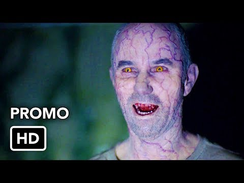 "The Passage (FOX) ""We Created A New Species"" Promo HD"