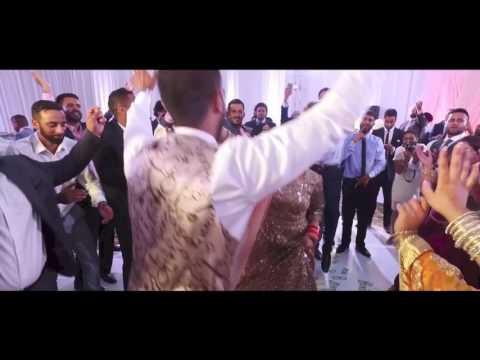 DJ EM - Indian Wedding DJ - Destination - Mexico